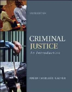 Criminal Justice: An Introduction (Paperback)