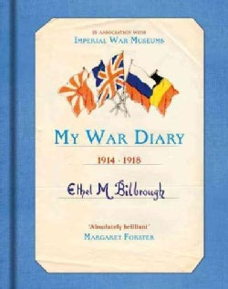 My War Diary 1914-1918 (Hardcover)