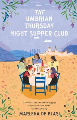 The Umbrian Thursday Night Supper Club (Paperback)