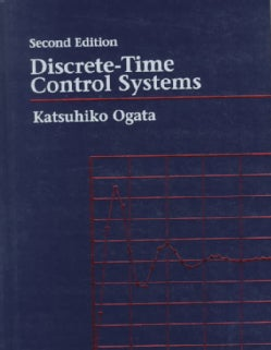 Discrete-Time Control Systems (Hardcover)