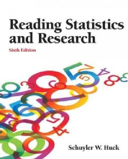 Reading Statistics and Research (Paperback)