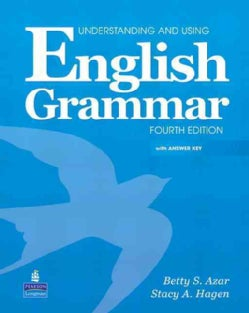 Understanding and Using English Grammar: With Answer Key