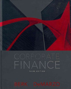 Corporate Finance (Hardcover)
