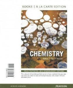 Chemistry (Other book format)