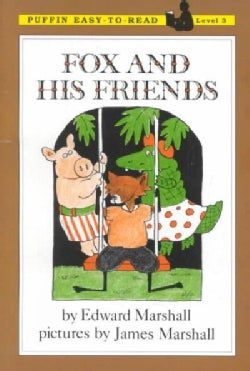 Fox and His Friends (Paperback)