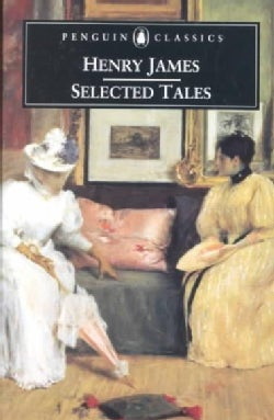 Selected Tales (Paperback)