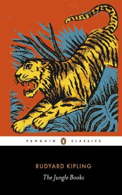 The Jungle Books (Paperback)