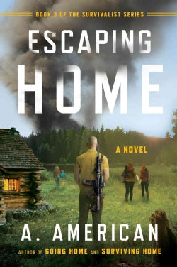 Escaping Home (Paperback)