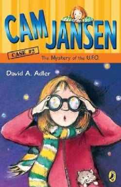 Cam Jansen and the Mystery of the U.f.o. (Paperback)