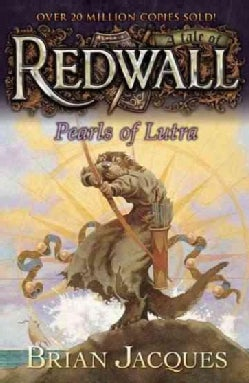 The Pearls of Lutra (Paperback)
