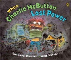 When Charlie Mcbutton Lost Power (Paperback)