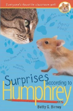 Surprises According to Humphrey (Paperback)