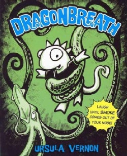 Dragonbreath (Paperback)