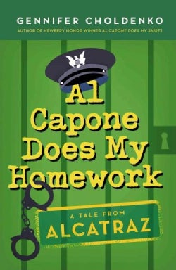 Al Capone Does My Homework (Paperback)