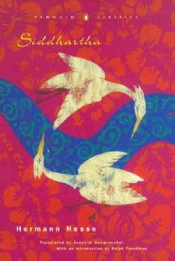 Siddhartha: An Indian Tale (Paperback)