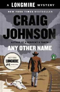 Any Other Name (Paperback)