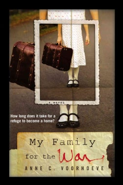My Family for the War (Paperback)