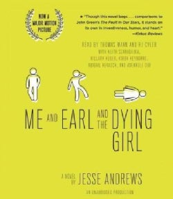 Me and Earl and the Dying Girl (CD-Audio)