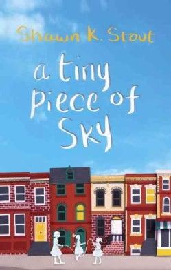 A Tiny Piece of Sky (CD-Audio)