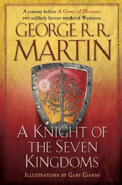 A Knight of the Seven Kingdoms (CD-Audio)