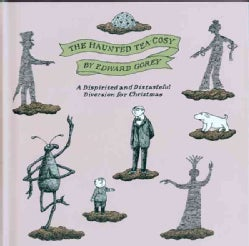 The Haunted Tea-Cosy: A Dispirited and Distasteful Diversion for Christmas (Hardcover)