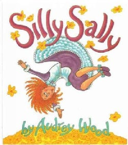 Silly Sally (Paperback)