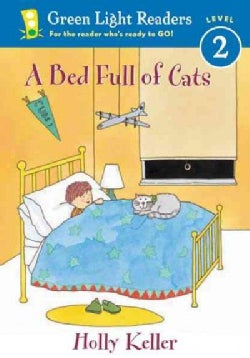 A Bed Full of Cats (Paperback)