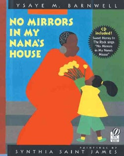 No Mirrors in My Nana's House: Musical CD and Book