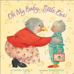 Oh My Baby, Little One (Paperback)