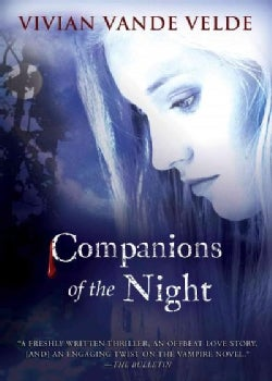 Companions of the Night (Paperback)