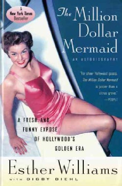 The Million Dollar Mermaid (Paperback)