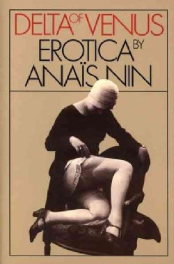 Delta of Venus: Erotica (Paperback)