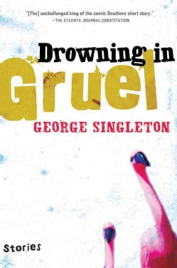 Drowning in Gruel (Paperback)