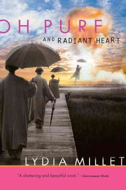 Oh Pure And Radiant Heart (Paperback)