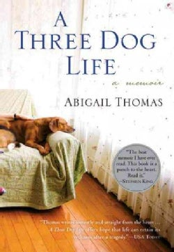 A Three Dog Life (Paperback)