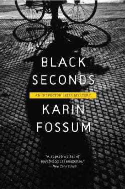 Black Seconds (Paperback)