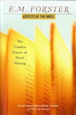 Aspects of the Novel (Paperback)