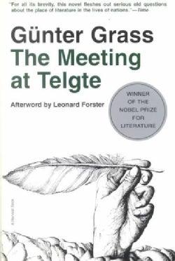 Meeting at Telgte (Paperback)