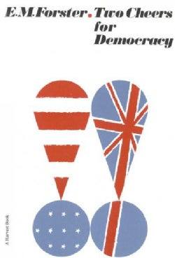 Two Cheers for Democracy (Paperback)