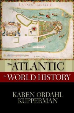The Atlantic in World History (Paperback)