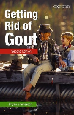 Getting Rid of Gout (Paperback)