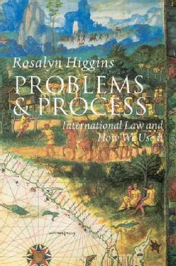 Problems and Process: International Law and How We Use It (Paperback)