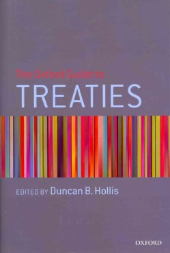 The Oxford Guide to Treaties (Hardcover)