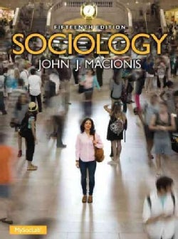 Sociology (Hardcover)
