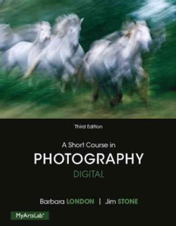 A Short Course in Photography: Digital: An Introduction to Photographic Technique (Paperback)