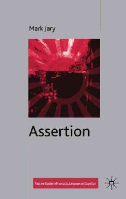 Assertion (Hardcover)