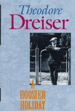 A Hoosier Holiday (Hardcover)