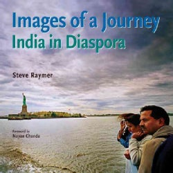 Images of a Journey: India in Diaspora (Hardcover)