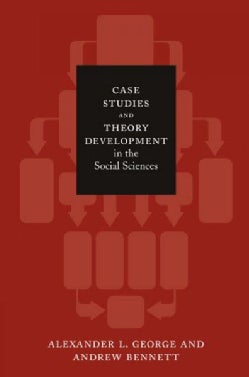 Case Studies And Theory Development In The Social Sciences (Paperback)