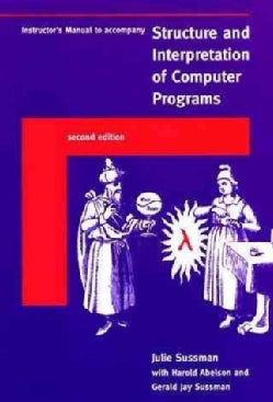 A Structure & Interpretation of Computer Programs (Paperback)